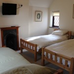 bed and breakfast guest house nether whitacre